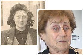 Marie Vaislic