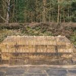 Ancien site Bergen-Belsen photographie 4