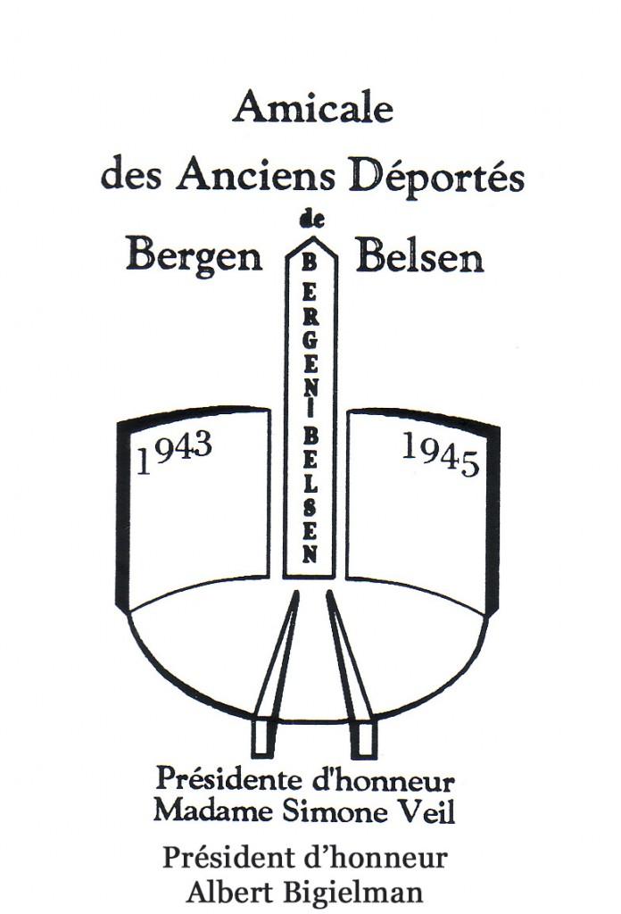 Amicale des Anciens Déportés de Bergen-Belsen